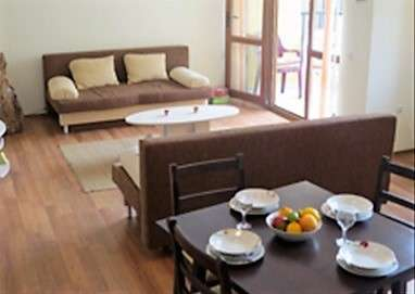 Property for Sale, Bulgaria, Varna, Kamchia, Oasis Beach Resort 20133