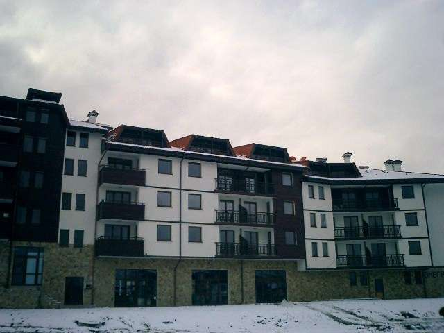 Property for Sale, Bulgaria, Blagoevgrad, Bansko, White Oaks Lodge I, 20135