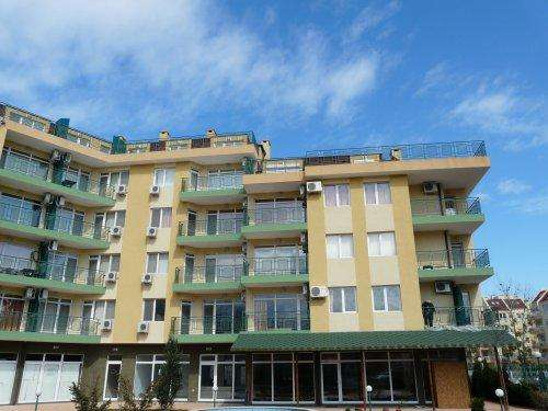 Property for Sale, Bulgaria, Bourgas, Sunny Beach, Passat Complex 20145