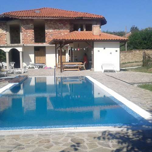 Property for Sale, Bulgaria, Bourgas, Banya, Private Villas 20144