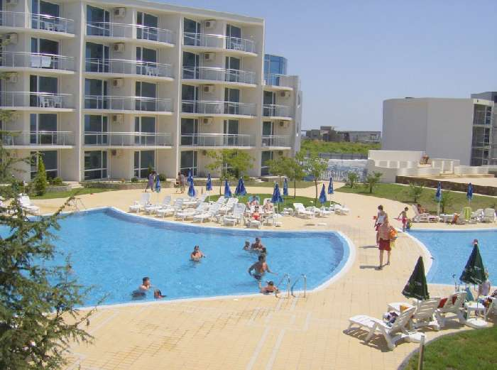 Property for Sale, Bulgaria, Bourgas, Sarafovo, Atlantis Complex 20150