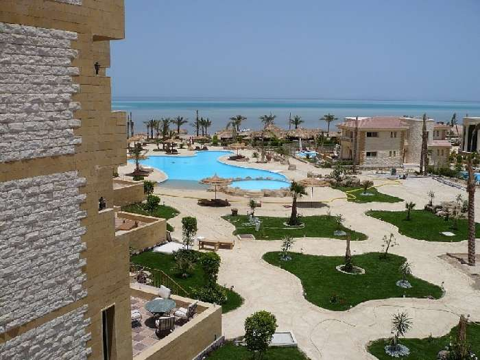 Property for Sale, Egypt, Red Sea, Hurghada, Palma Resort 20154