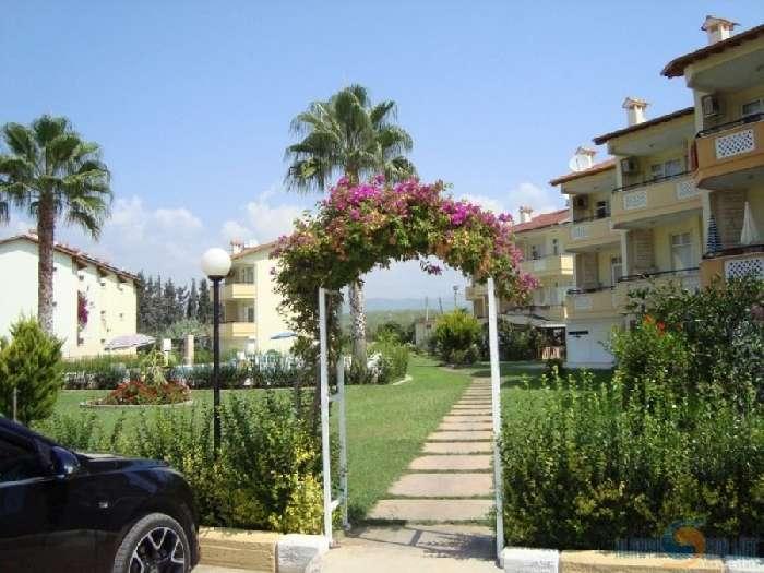 Property for Sale, Turkey, Mediterranean, Payallar, Palm Villas 20153