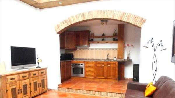 Property for Sale, Spain, Andalucia, Granada, Ugijar, Apartments & Commercial Premises 20157