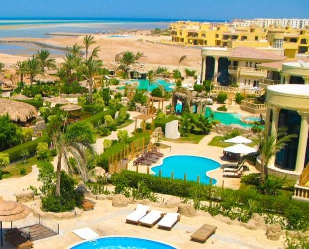 Property for Sale, Egypt, Red Sea, Hurghada, Palma Resort 20164