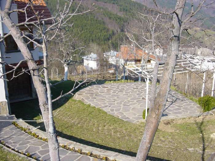 Property for Sale, Bulgaria, Smolyan, Pisanitsa, Ski Chalet 20177