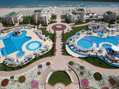 Property for Sale, Bulgaria, Bourgas, Pomorie, Sunset Resort 20174