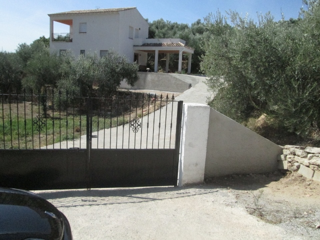 Outstanding Spanish Villa for Sale in Andalucia