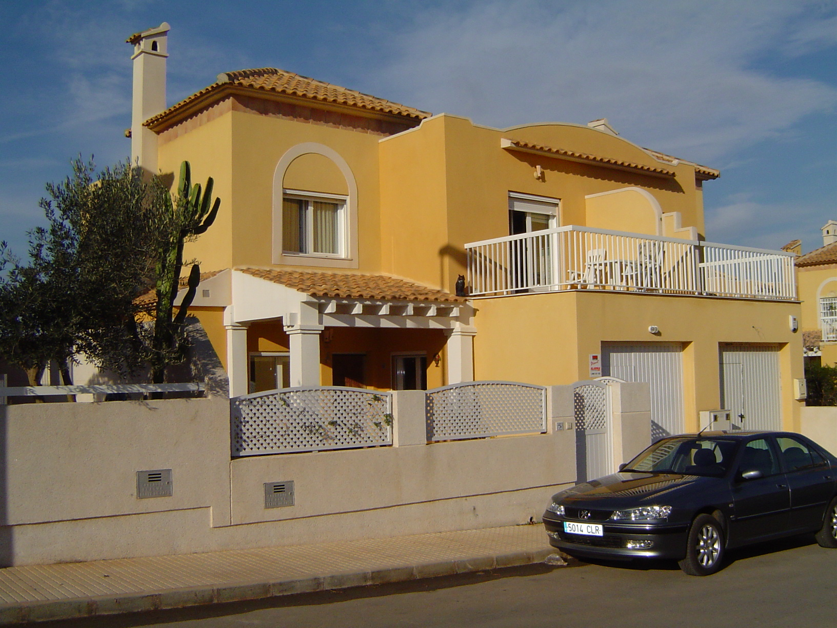 2 Storey Apartment for Sale in Murcia