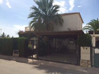Villa for Sale in Oliva Nova Golf Resort