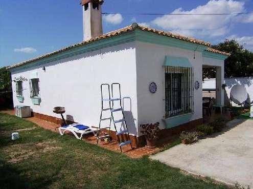 3 Bed Bungalow for Sale in Chiclana de la Frontera