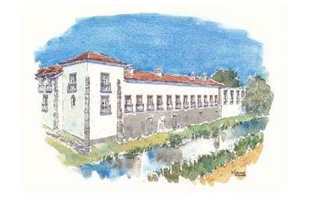 Palacio Dom Fernando