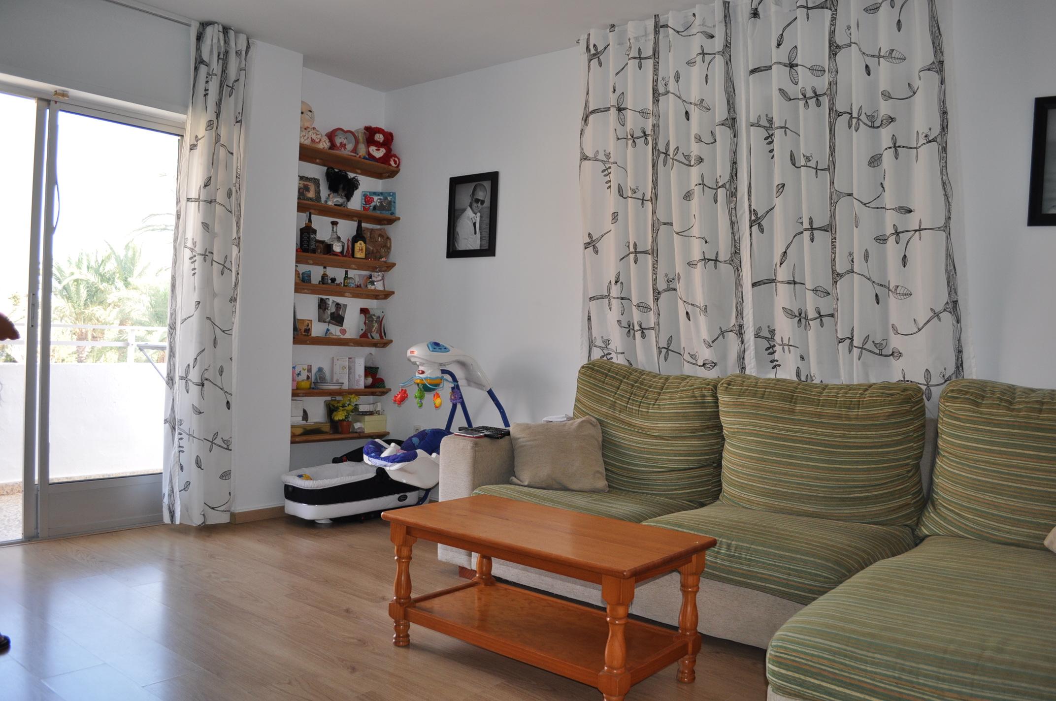 Private Apartment for Sale in Murcia