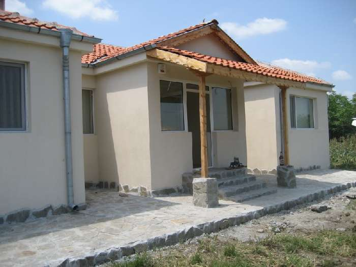 Property for Sale, Bulgaria, Bourgas, Vratitza, Bungalow 20172