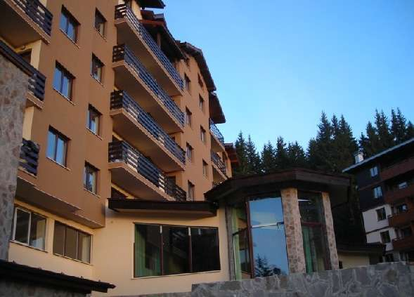Property for Sale, Bulgaria, Smolyan, Pamporovo, Rhodopi Pearl 20181