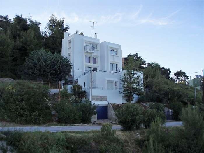 Property for Sale, Greece, Attica, Marathon, Private Villa 20184