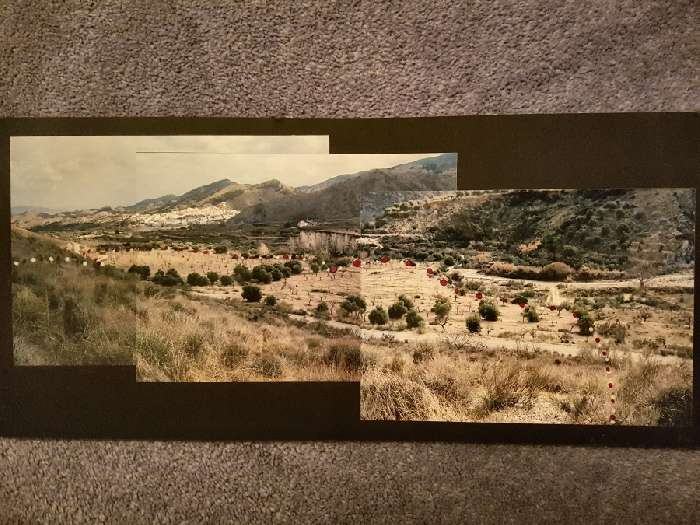 Property for Sale, Spain, Andalucia, Almeria, Sufli, Land 20188