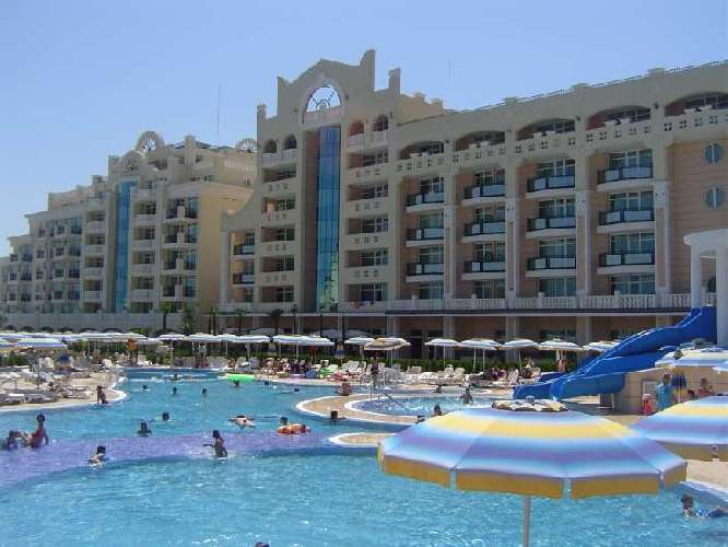 Property for Sale, Bulgaria, Bourgas, Pomorie, Sunset Resort 20392