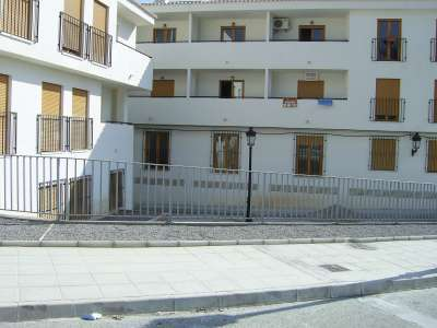 2 Bedroom Apartment for Sale in Alicante Province