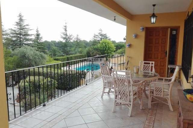 Property for Sale, Spain, Valencia, Ontinyent, Private Villa 20431