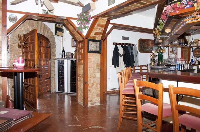 Property for Sale, Spain, Valencia, Alicante, Els Poblets, Restaurant & Finca 20425
