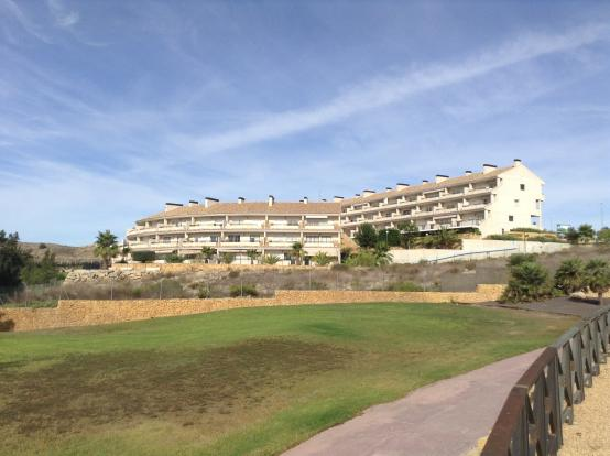2 Bedroom Apartment for Sale in Alenda Golf