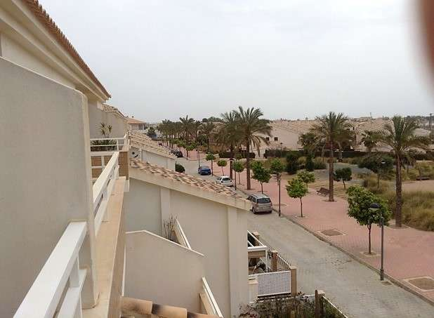 Property for Sale, Spain, Murcia, San Cayetano, Private Apartment 20439