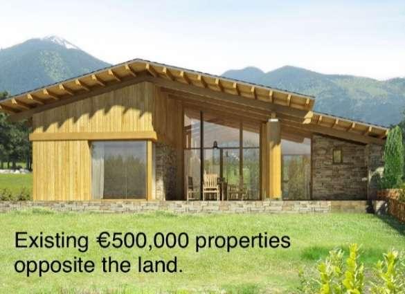 Property for Sale, Bulgaria, Blagoevgrad, Razlog, Plot of Land 20110