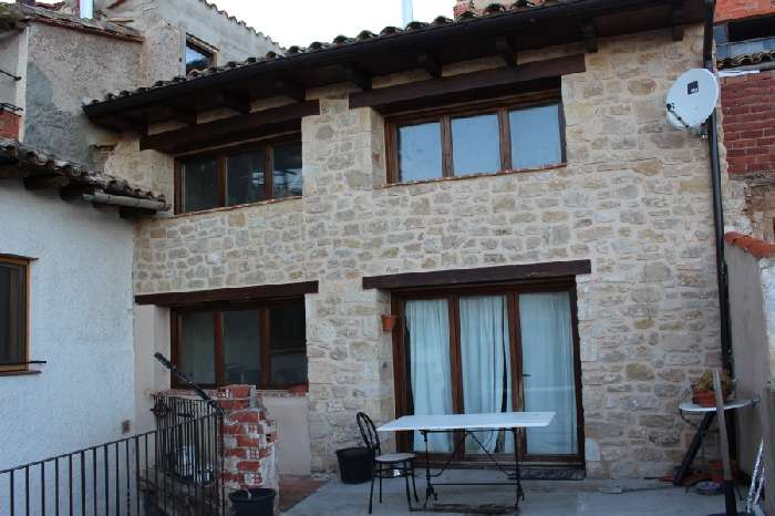 Private Townhouse for Sale in Teruel