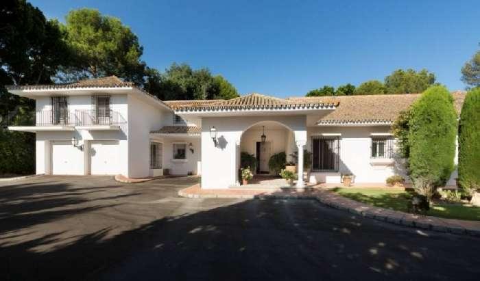 Luxury Private Villa for Sale in Cadiz