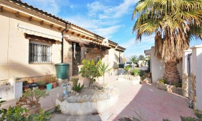 Property for Sale, Spain, Valencia, Alicante, San Fulgencia, Private Villa 20468