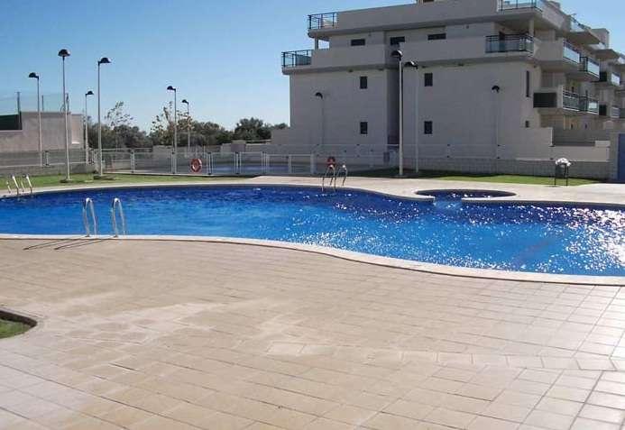 Apartment for Sale in Panoramica Golf Resort