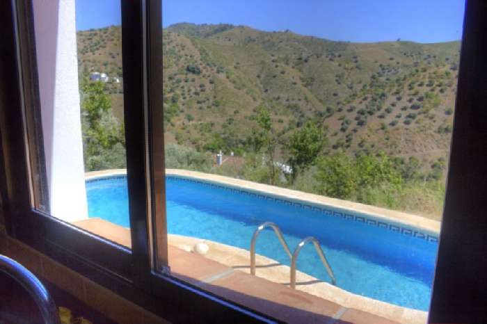 Property for Sale, Spain, Andalucia, Malaga, Comares, Private Villa 20477