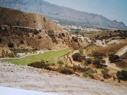 Property for Sale, Spain, Andalucia, Malaga, Antequera, Plot of Land 20472