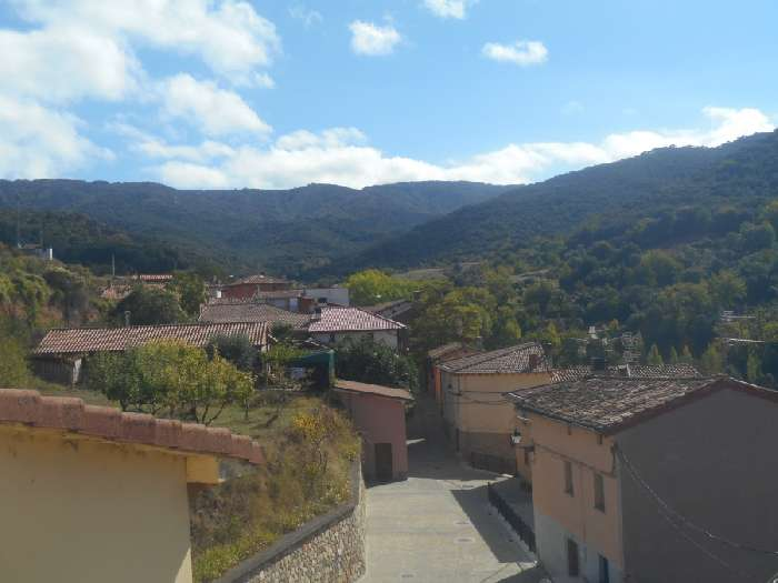 Property for Sale, Spain, La Rioja, Najera, Ledesma de la Cogolla, Villa 20486