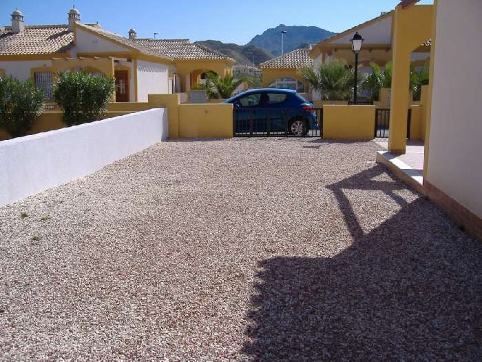 Property for Sale, Spain, Murcia, Mazarron Country Club, Semi-Detached Bungalow 20418