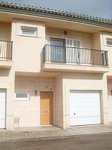 Private Townhouse for Sale in Majorca