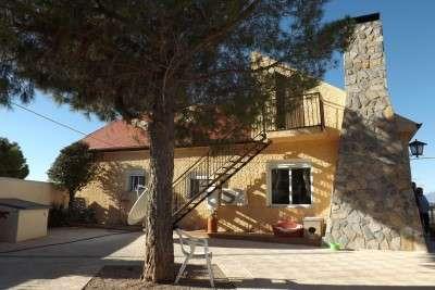 Casa Los Argos for Sale in Murcia