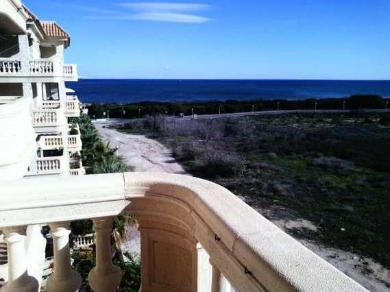 Spanish Apartment for Sale in Guardamar del Segura
