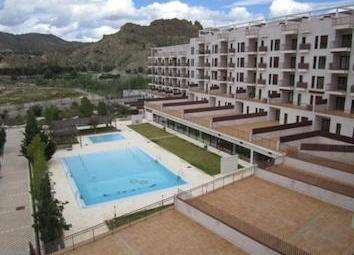 Apartment for Sale in Spa Valley II, Murcia