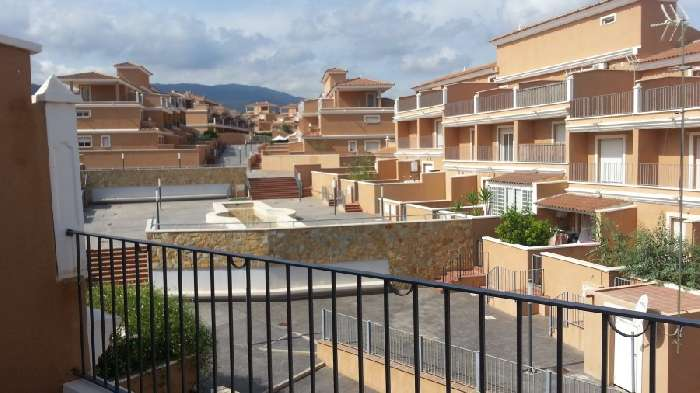 2 Bedroom Townhouse for Sale in Frondoso Valley