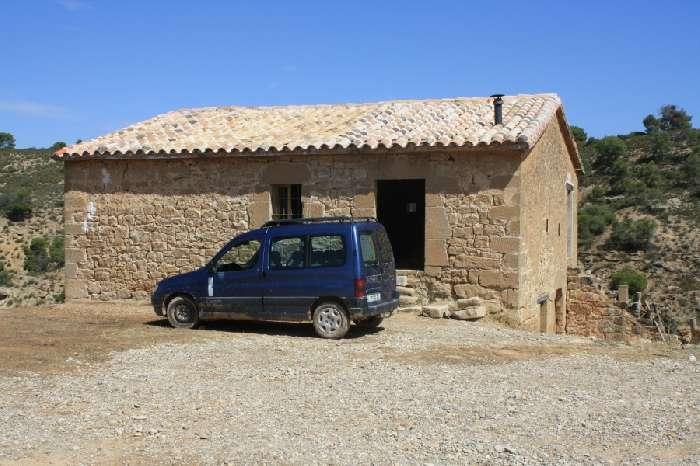 Spanish Farmhouse for Sale in Caspe