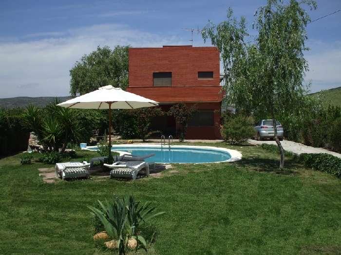 Villa Alcala de Chivert for Sale in the Province of Castellon
