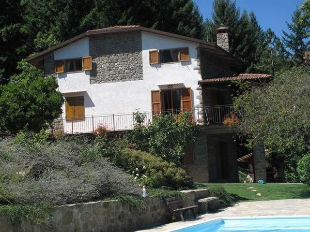 Villa Monterosso