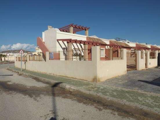 Villa for Sale in Saladillo Golf, Camposol