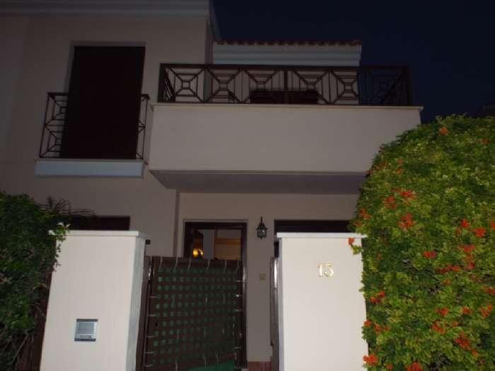 2 Storey Villa for Sale in San Cayetano, Murcia
