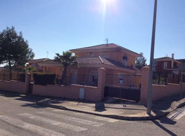 Private Villa for Sale in Calasparra, Murcia