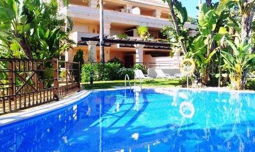 Development For Sale in Marbella