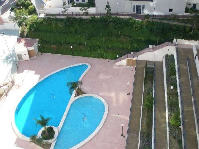2 Bed Property For Sale in Cala de Finestrat