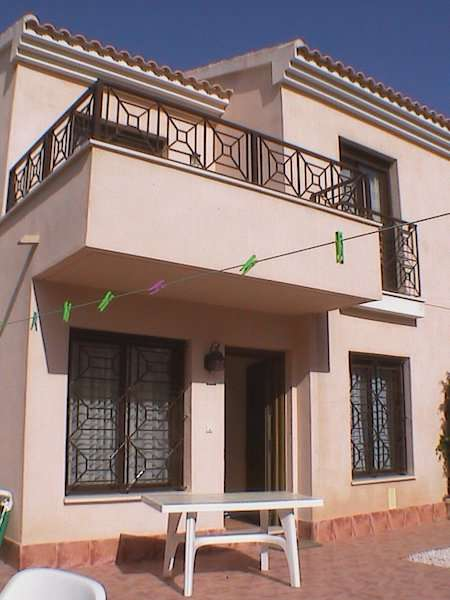 3 Bed Villa for Sale in San Cayetano, Murcia